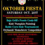 Oktober Fiesta