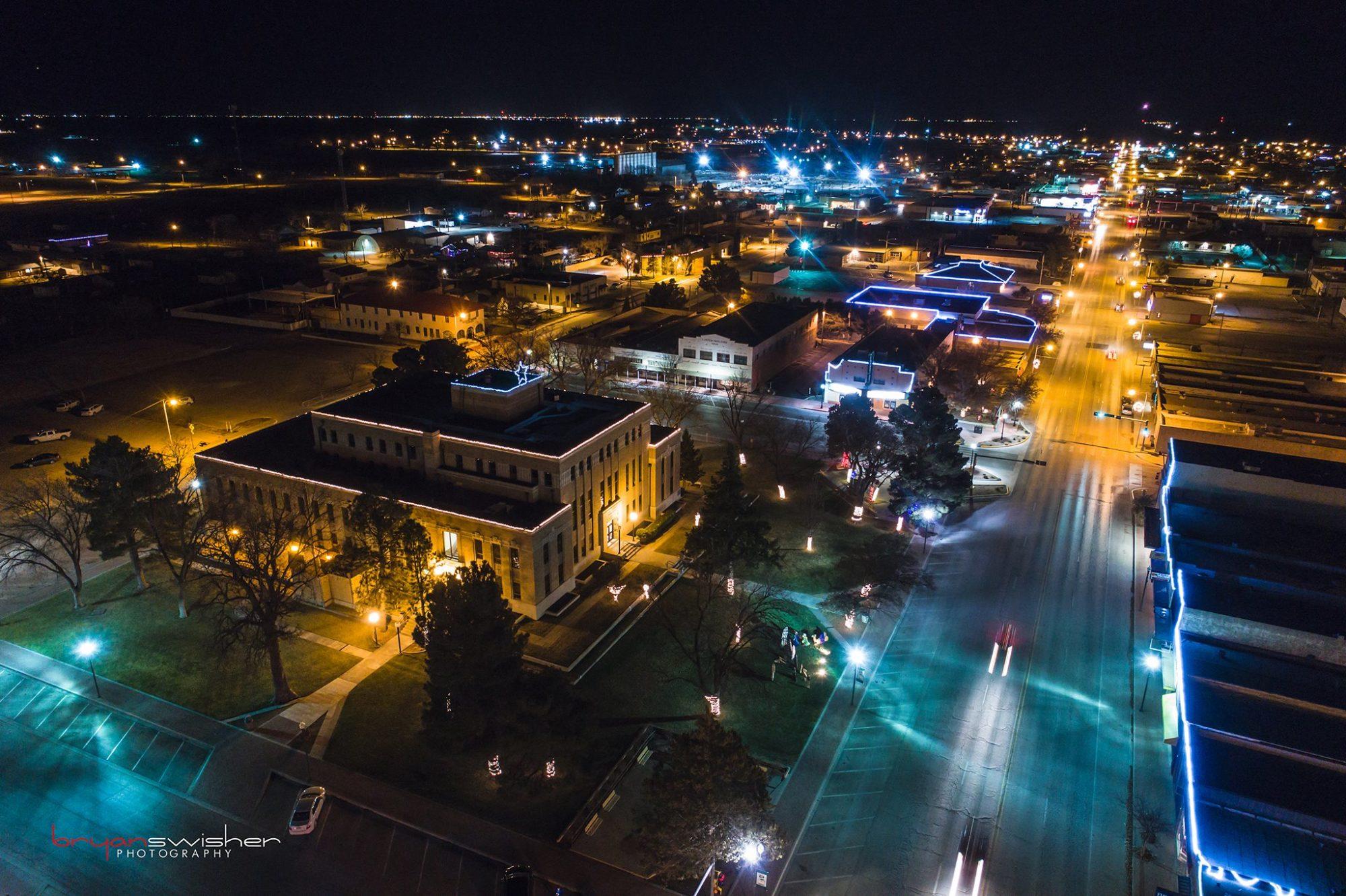 Lovington MainStreet