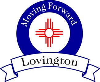 City of Lovington Logo