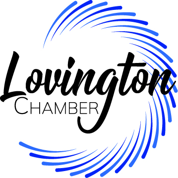Lovington Chamber of Commerce Logo