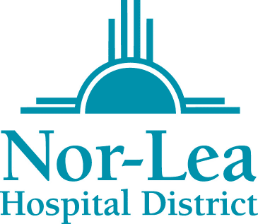 Nor-Lea Hospital District Logo
